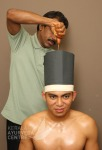 The treatments provided at Kerala Ayurveda Centre