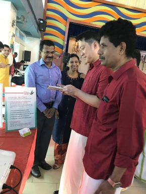 Articles written by Kerala Ayurveda Centre's staff